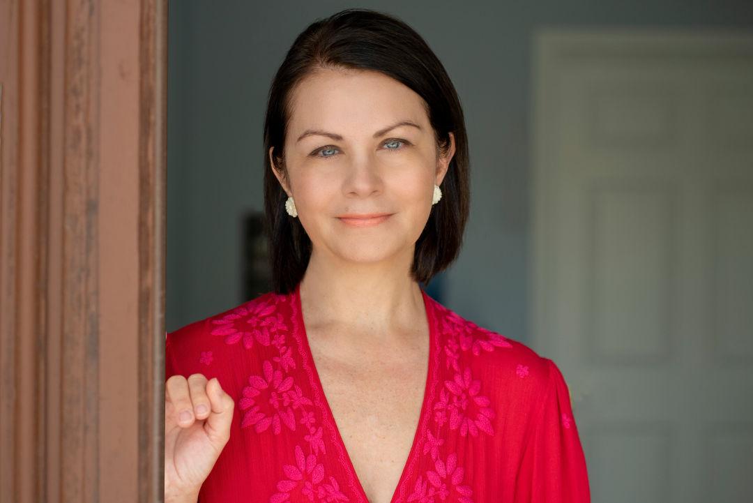 Dr. Deena Hacket by Sarasota Magazine