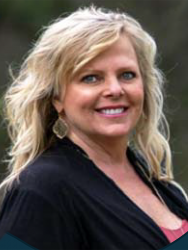 Kimberly Shea Love, State Licensed Massage Therapist (LMT)